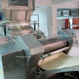 非油炸方便面生产线(KWDN型)