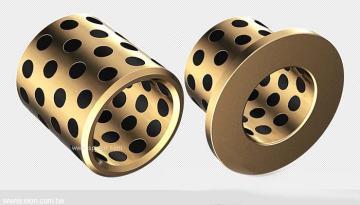 高力黄铜(CAC304C/HBSC4)
