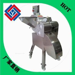 瓜果切丁机,不锈钢高速切丁机