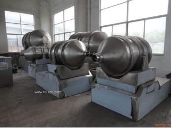 EYH-150二维运动混合机 干粉搅拌机 食品混合机