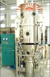 速溶植物蛋白颗粒沸腾制粒机