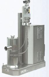 蛋 高剪切乳化机,IKN在线式乳化机,蛋 混合乳化机