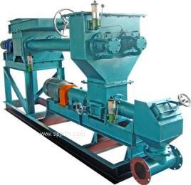 供应新型气力螺旋输送设备上海曼大出品