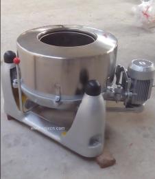 供应昊昌蔬菜脱水机/小型脱水机