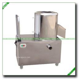 去土豆皮机|土豆去皮的机器