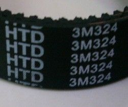 HTD3M同步齒形帶