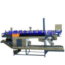 不銹鋼高效節能河粉機
