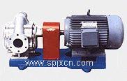 KCB483.3不锈钢齿轮泵