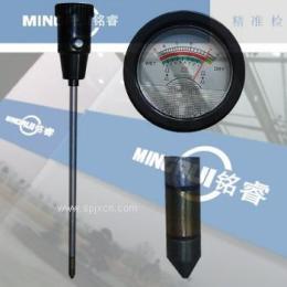 土壤酸度PH计 土壤酸度PH仪 便携式土壤酸度PH测定仪
