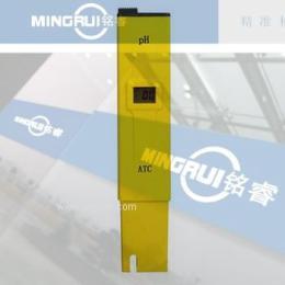手持酸度检测仪 PH-108笔式酸碱度检测仪