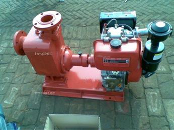 供应自吸式柴油机驱动泵