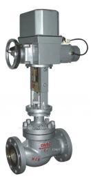 供应ZAJP电动精小型单座调节阀