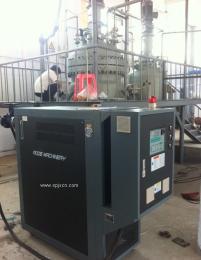 東莞樹脂反應釜夾套油加熱器