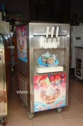 玉树冰淇淋机