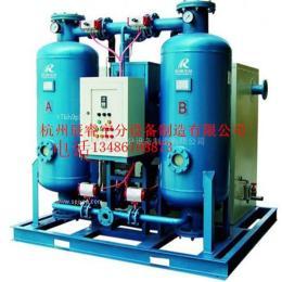 5立方组合式低露点再生干燥器