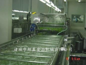 果蔬蔬菜清洗机