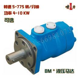 OMP-250-VI-A-01-10 液压马达