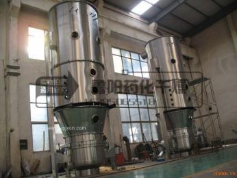 FLC型、FLB型沸腾制粒干燥机