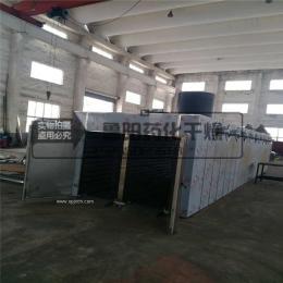 SMH系列隧道式熱風循環烘箱