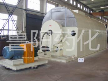 GZG系列管束式干燥机
