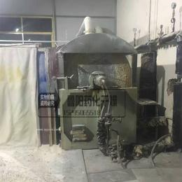 XDT系列滚筒刮板干燥机