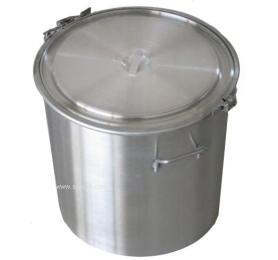 供应不锈钢密封桶,不锈钢制品