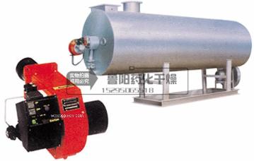 RLY型燃油热风炉