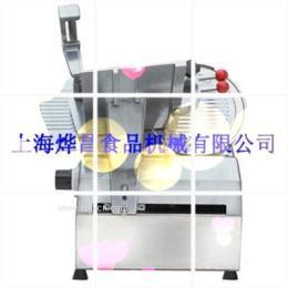 羊肉全自动切片机\羊肉成卷机\台式全自动切片机