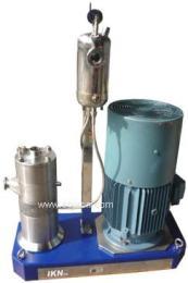 硅油纳米级乳化机