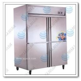 山西旭众全国联保商用厨房冷柜