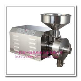 广西旭朗820型五谷杂粮磨粉机(不锈钢材质)