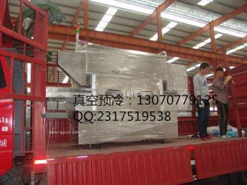 气调包装机生产线保鲜设备