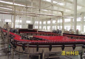 獼猴桃果汁生產線全套設備-盡在溫州科信(電話咨詢聞經理)
