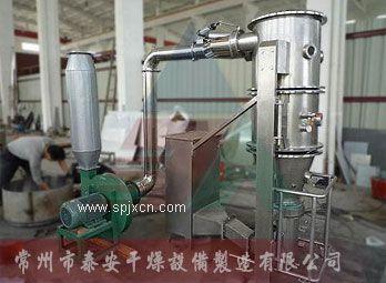 供应FL-B系列沸腾制粒机