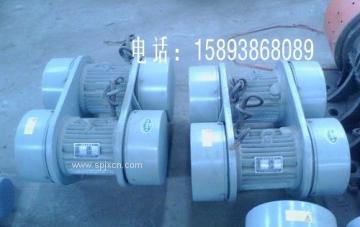 WHZY-2*5-4双胞胎振动电机