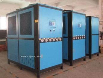 包装机械冷水机