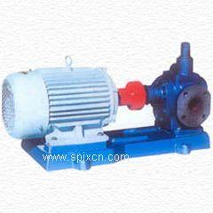 高溫齒輪油泵的耐高溫性能介紹