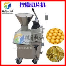 切柠檬片机,球根茎类切菜机