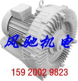 深圳1.5kw高壓吸塵風機