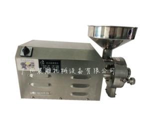 不锈钢电动五谷杂粮磨粉机