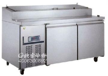 东莞长安餐厅厨房靠背不锈钢工作台