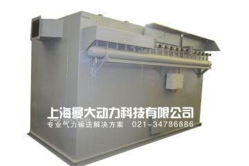 空气净化装置 曼大工厂烟尘净化除尘器高效节能