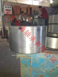 轴套,隔套食品机械配件生产