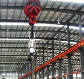 溧水吊鉤秤(OCS-3T)電子吊鉤秤廠家