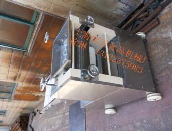 400型饼干机/400型曲奇饼干机/KH400型桃酥饼干成型机 产品图片