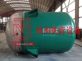 不銹鋼罐丨不銹鋼攪拌反應罐