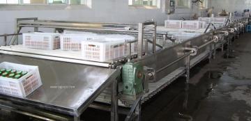 灌裝飲料食品殺菌設備