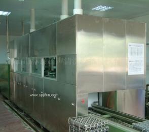 供应压缩机定子清洗专用自动化超声波清洗设备