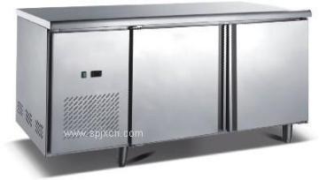 冷藏柜工作臺酒店專用\海鮮冷藏柜\蔬菜保鮮冷柜廠家