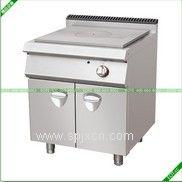 半平半坑扒爐|立式坑扒爐|電熱牛排扒爐|做鐵板燒機器|北京鐵板魷魚機